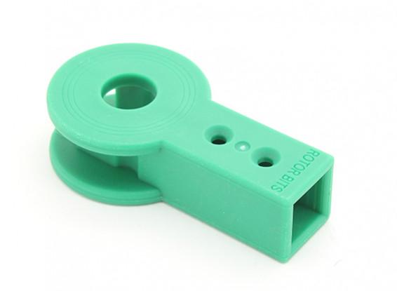 RotorBits 'Y' Motor Mount (Universal) (зеленый)