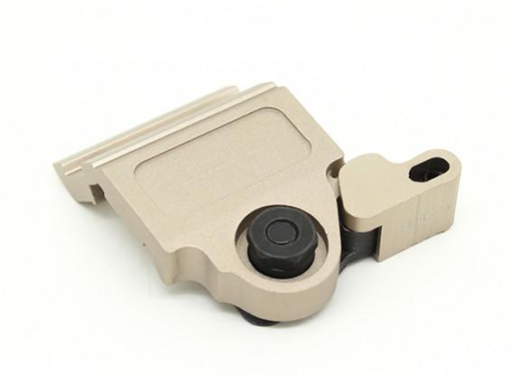 Элемент EX290 Quick Release LT752 Tactical Offset крепление для Scout M300 M600 (Tan)