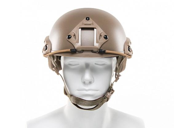 FMA Баллистический Стиль Шлем (Dark Earth)