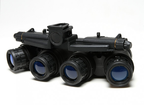 FMA GPNVG-18 манекена (черный)