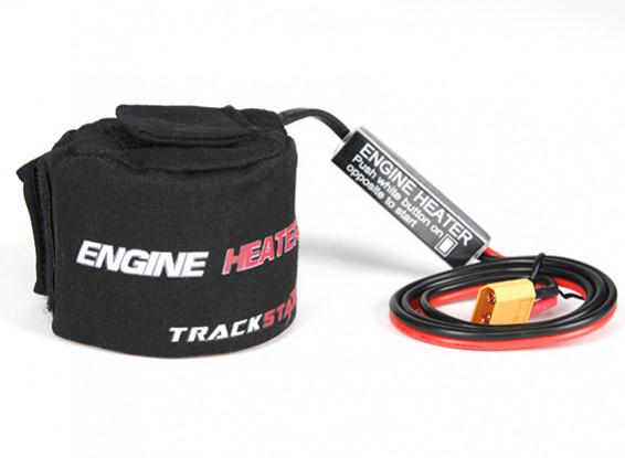 Trackstar 12 вольт постоянного тока Nitro подогреватель двигателя