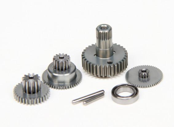 HK47902TM-HV, HK47002DMG и MIBL-70960 Замена редукторах Set