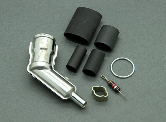 Rcexl колпачок свечи зажигания и Пыльник для НГК CM6-10mm Заглушки 120 градусов