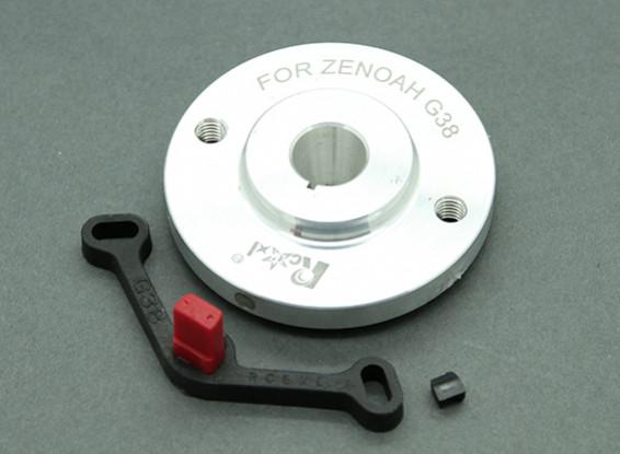 Комплект преобразования Rcexl Датчик зажигания для ZENOAH G38