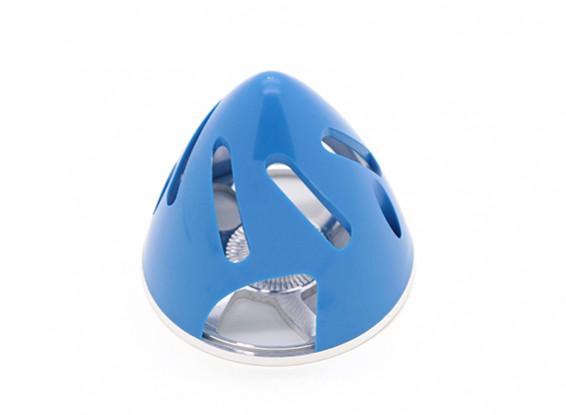 Turnigy Turbo Spinner (63мм) Синий
