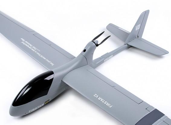 Firstar 2000 V2 FPV Glider EPO 2000мм (ПНФ)