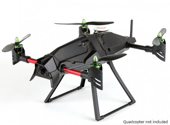 Extended Высота Landing Skid Комплект для Quanum Venture FPV Quad-Copter