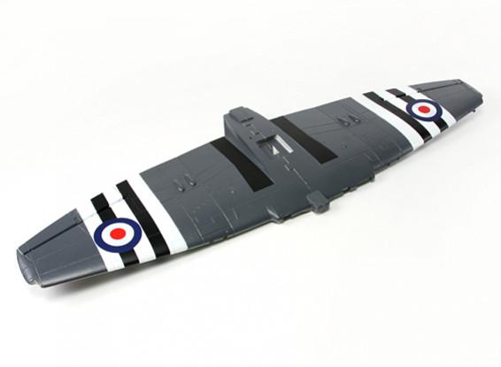 Avios Hawker Sea Fury 1200мм - Крыло