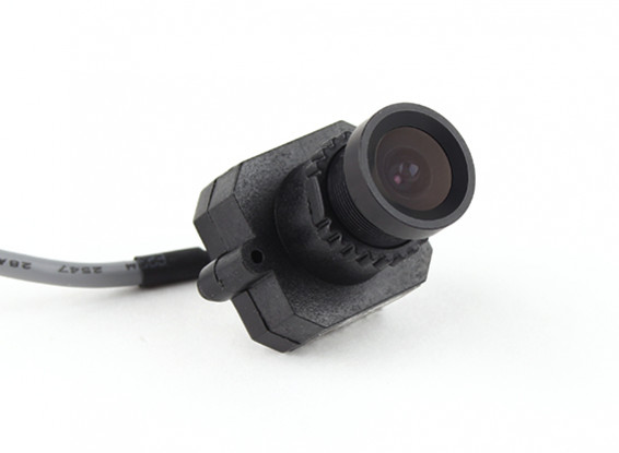 Fatshark 600TVL High Resolution FPV Tuned CMOS камера