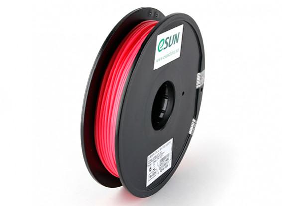 Esun 3D принтер Волокно розовый 3мм PLA 0.5KG золотника