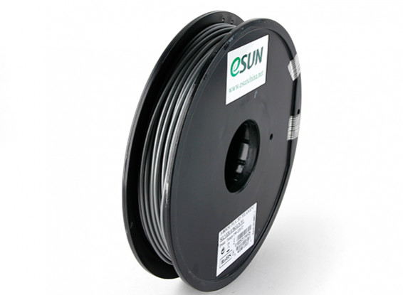Esun 3D Волокно Принтер Silver 3мм PLA 0.5KG золотника