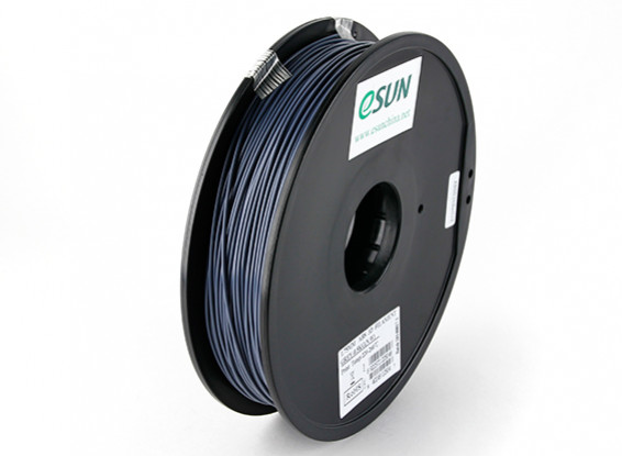 Esun 3D принтер Волокно Серый 1.75mm ABS 0.5KG золотника