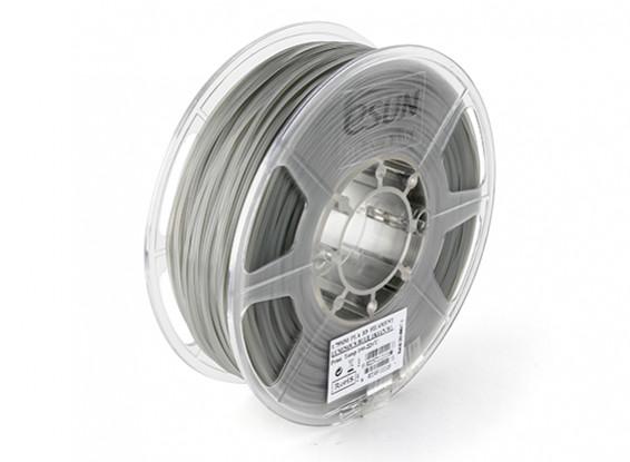 Esun 3D принтер Волокно Светящийся синий 1.75mm PLA 1KG Ролл
