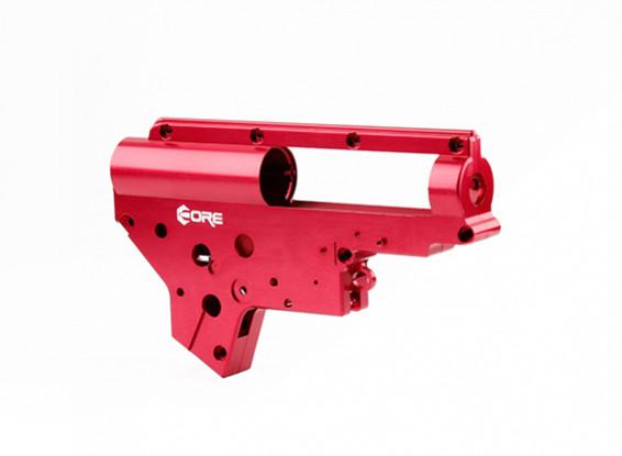 Ядро Airsoft 9мм CNC алюминиевый корпус редуктора для AEG (Ver.2)
