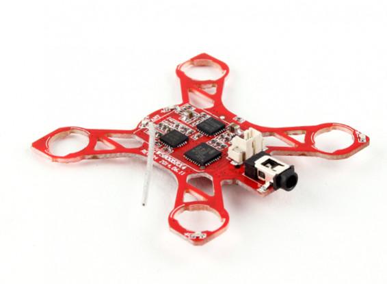 WLtoys V272 Quadcopter - Рамка ж / Комплексного управления полетом и ESC