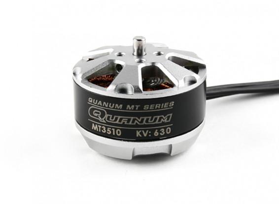 Quanum серии MT 3510 630KV безщеточный Мультикоптер Motor Построенный DYS