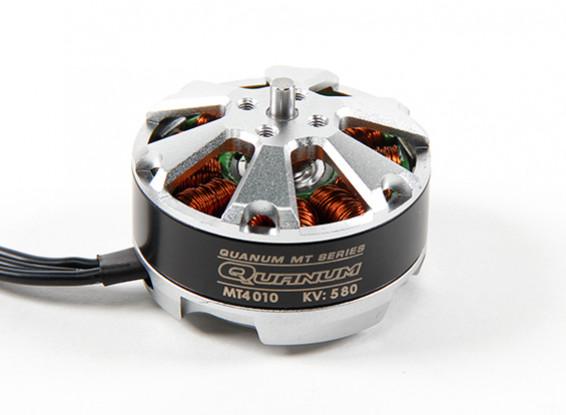 Quanum серии MT 4010 580KV безщеточный Мультикоптер Motor Построенный DYS