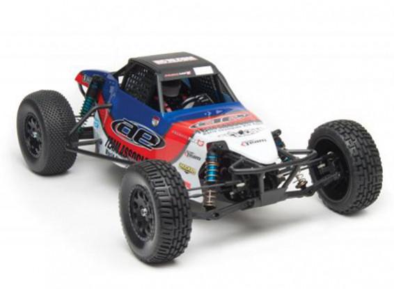 Команда Associated SC10B Race-Spec (РТР)