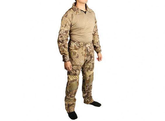 Эмерсон EM6980 Gen2 Combat костюм (Kryptek Highlander, XXL размер)