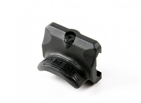 PTS GoGun педаль газа RS2 (черный)