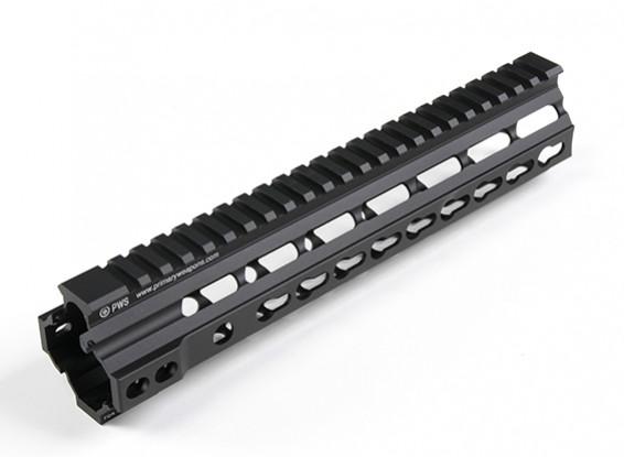 MadBull PWS 10 дюймов DI Keymod Rail (черный)