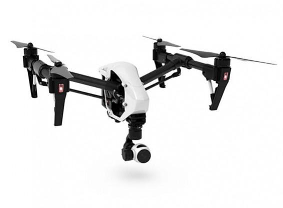 DJI T600 Inspire 1 Quadcopter с 4K камерой и 3-Axis Gimbal