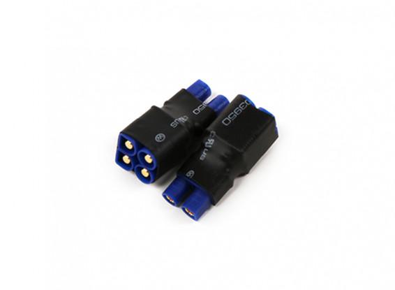EC3 Параллельный адаптер (2 шт в мешок)