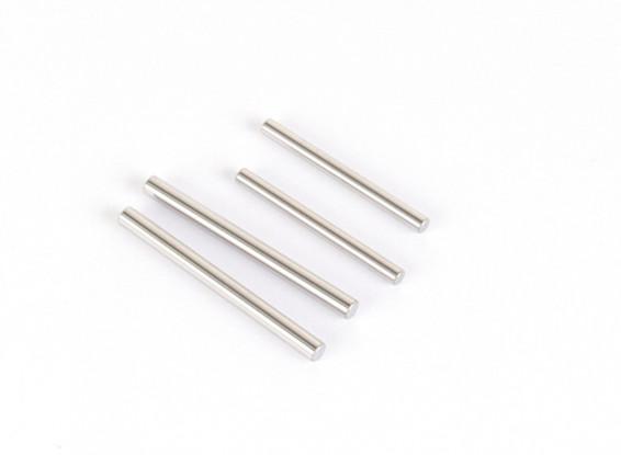 VBC Гонки Firebolt DM - Firebolt Передняя подвеска Pins Set
