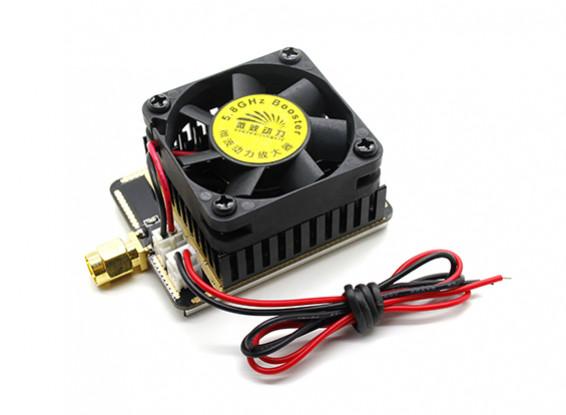 Передатчик TXPA58002W5 5.8GHz AV усилитель сигнала