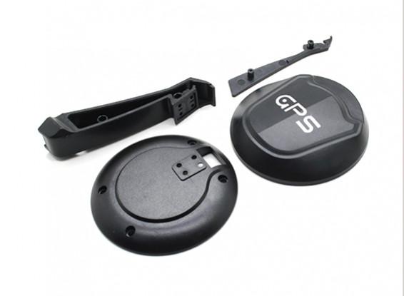 Walkera Scout Х4 - замена GPS комплект крепления