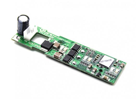 Walkera Тали H500 - Замена Бесщеточный контроллер скорости (H500-Z-13)