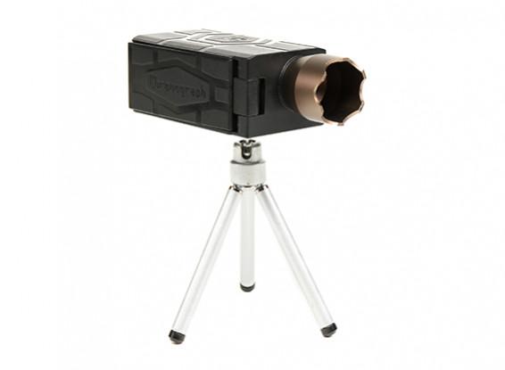 Элемент EX236 E1000 съемки Chronograph (черный)