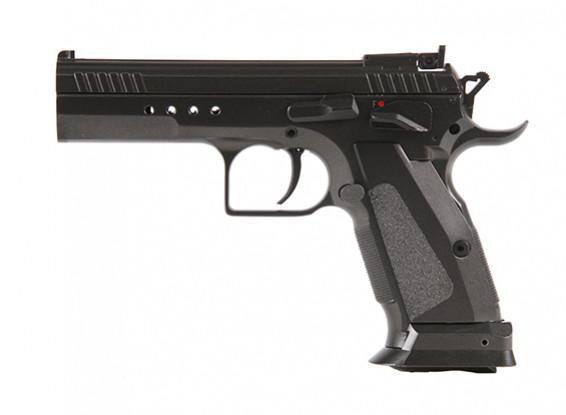 KWC Модель 75 GBB Пистолет CO2 версия (Full Metal)