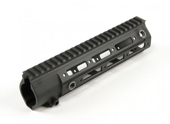 DYTAC 416 REM 10.5inch поручень для WE 416 AEG / GBB (черный)