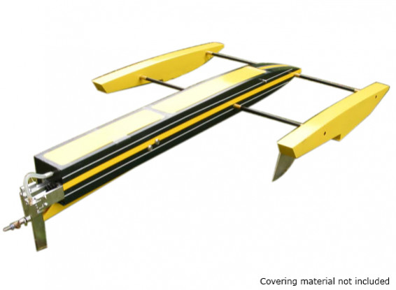 Zippkits JAE 21FE Fast Kit Электрический Outrigger