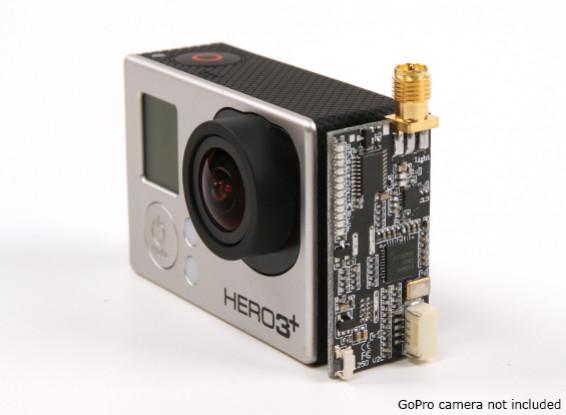 Turnigy Light L250 5.8GHz 250mW FPV передатчик для GoPro 3/3 плюс