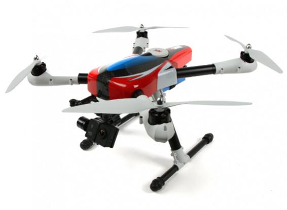 XK X500-A Aircam M2 (NL Plug)