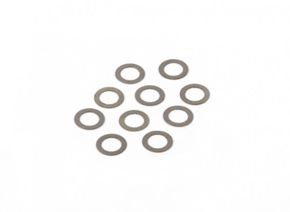 BSR Beserker 1/8 Truggy - Shim 8x12x0.3mm (10шт) 940813