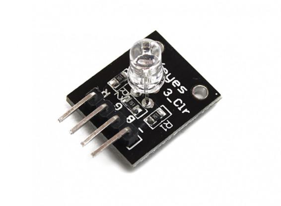 Киз RGB Светодиодный модуль для Arduino