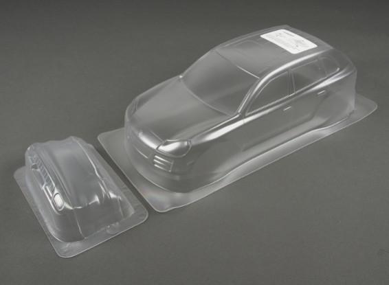 1:10 CAYENNE Clear Body Shell