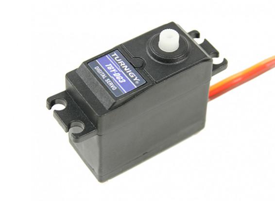 Turnigy TGY-DG3 Стандартный цифровой сервопривод 3.6kg /0.13sec / 40г