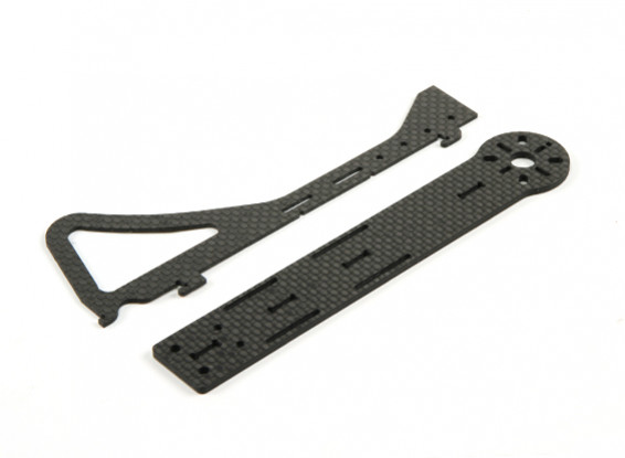 RJX CAOS330 Bback Arm комплект L / R