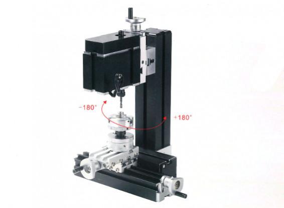 Большая мощность Mini Metal 8-в-1 комплект (UK Plug)