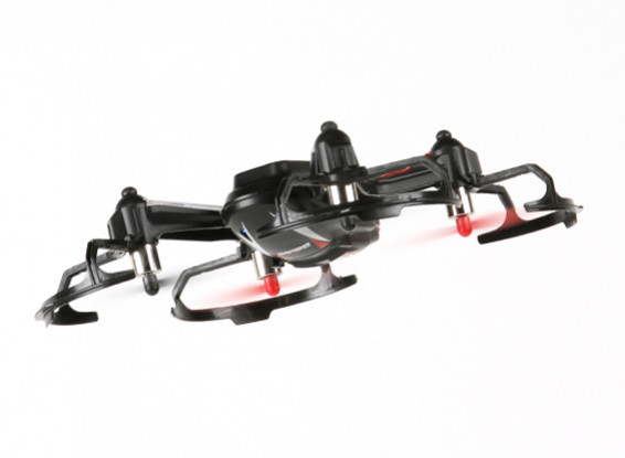 UDI-RC Free Loop U27 Мини-Quad
