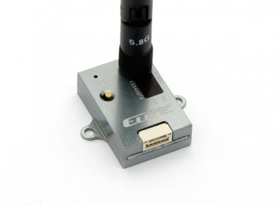 Quanum Elite X50-L 25mW TX с ЧПУ случаем сплава