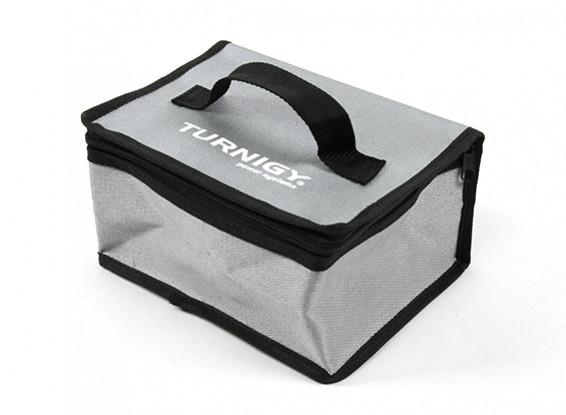 Turnigy® Огнезамедлительные LiPoly Аккумулятор Сумка (Молнии) (200x155x95mm) (1шт)