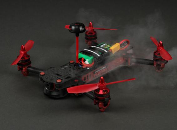 СКОРО - Immersion RC Vortex MULTISTAR Special Edition гоночный Quad