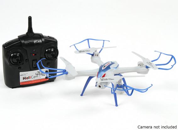 Runqia игрушки RQ77-10 Проводник Дрон (режим 2)