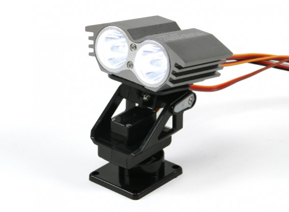 Turnigy Твин Поиск Light ж / панорамирования и наклона