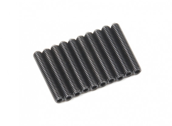 Металлический потайной винт M3x18-10pcs / комплект
